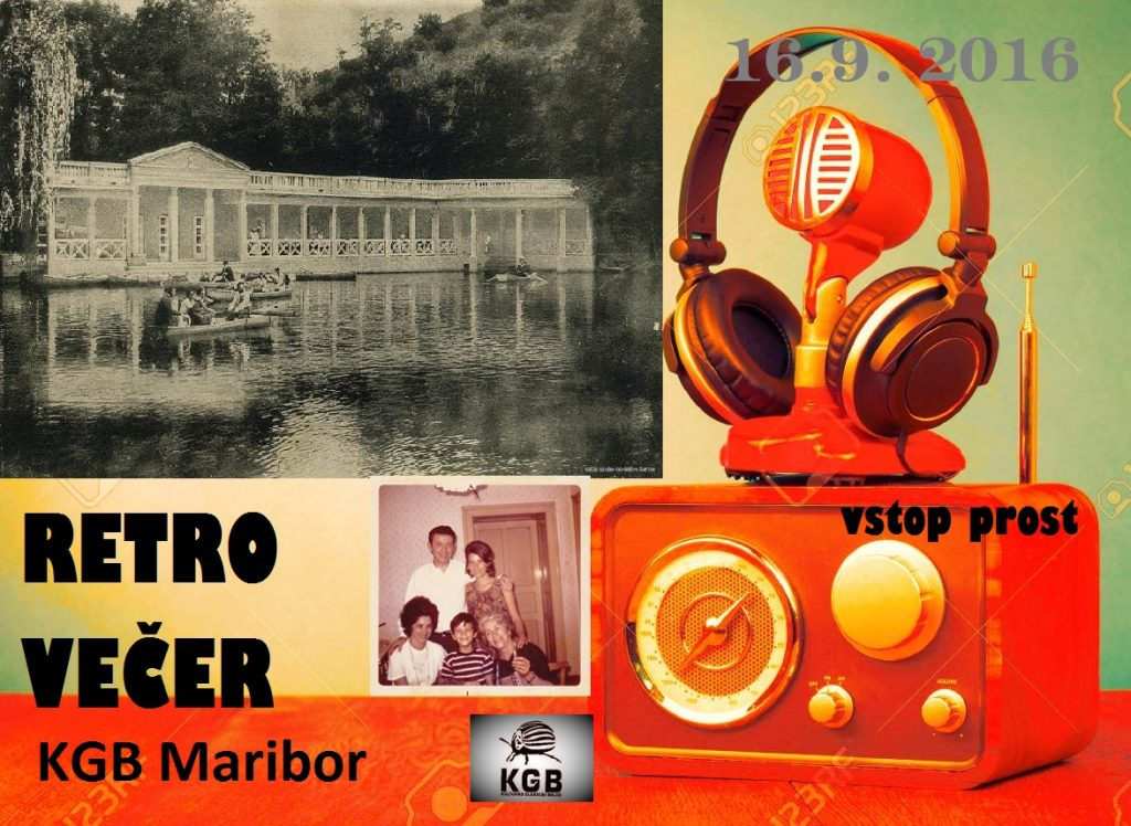 24497592-retro-radio-red-microphone-headphones-on-table-old-style-photo-stock-photo