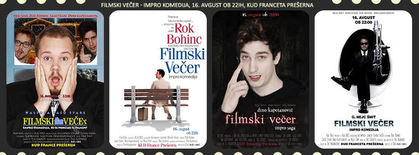 FILMSKI VEČER COVER TRNFEST