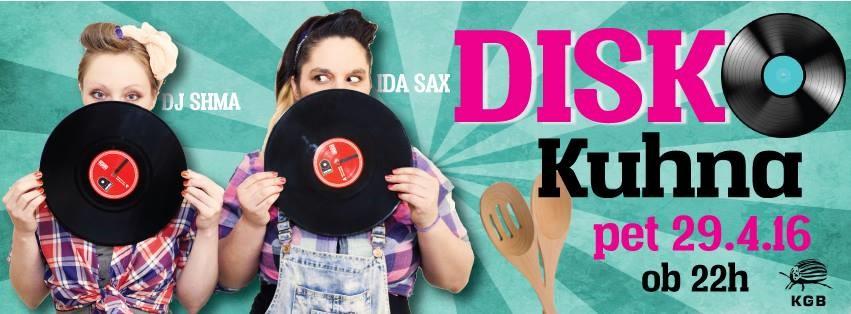 disko kuhna